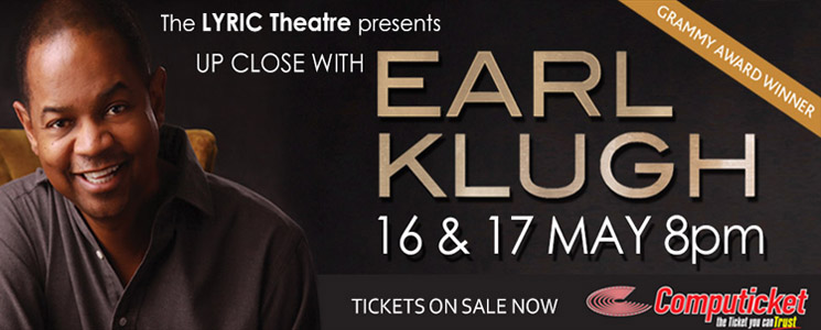 Up close with Earl Klugh
