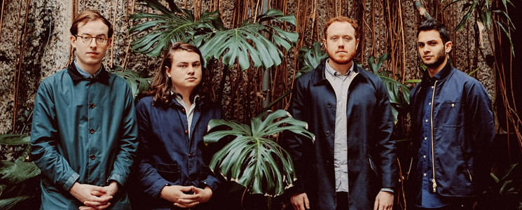 SOUNDS WILD with Bombay Bicycle Club
