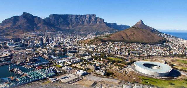 New venue for Parklife Cape Town
