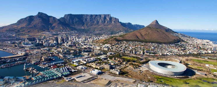New venue for Parklife Cape Town