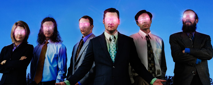 Modest Mouse confirmed for Parklife 2015