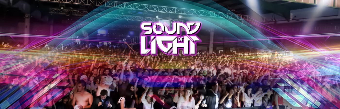 Sound of Light 2015