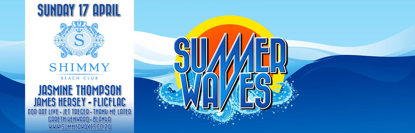 SummerWaves 2016