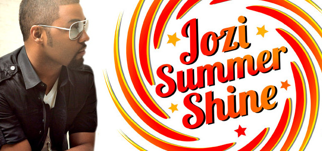 Jozi Summer Shine announces big international line up