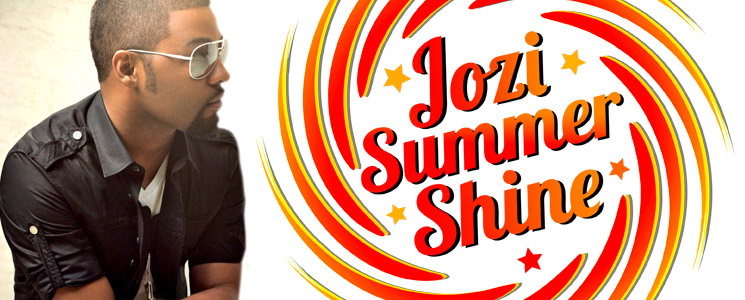 Jozi Summer Shine announces big international line up